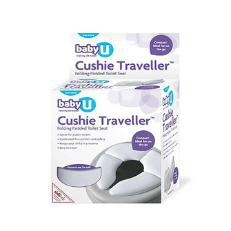 Cushie Traveller AVAILABLE MID MARCH