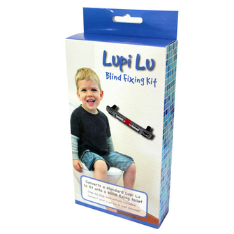 Lupi Lu - Blind Fitting (Free Service - Will Add to Lupi Lu)