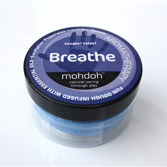 Mohdoh for Kidz: Breathe