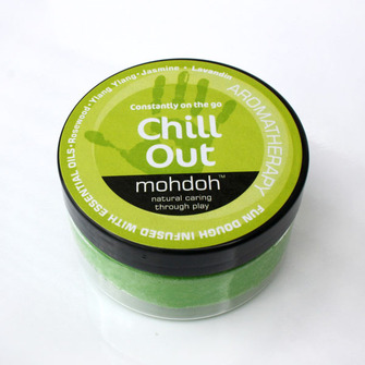 Mohdoh for Kidz: Chill Out