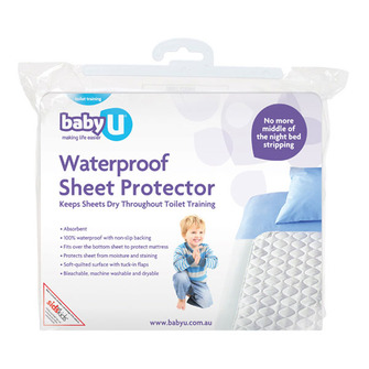 Waterproof Sheet Protector