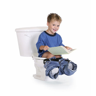 Ultimate Toilet Training System