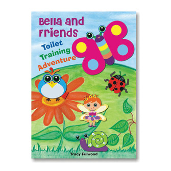 Bella & Friends Toilet Training Adventures