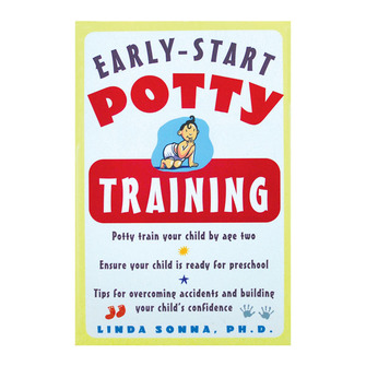 Early-Start Potty Training (Paperback)