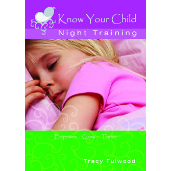 Know Your Child: Night Training (EBOOK)
